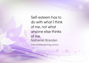 Self Esteem Quotes Great Inspirational
