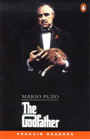 The Godfather (Penguin Readers, Level 4)