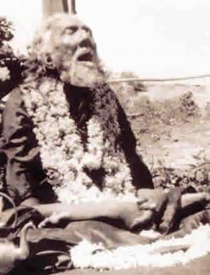 Swami Sri Yukteswar entered mahasamadhi on March 9, 1936 , during ...
