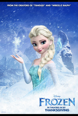 Disney's FROZEN Movie Review #DisneyFrozen #DisneyFrozenEvent