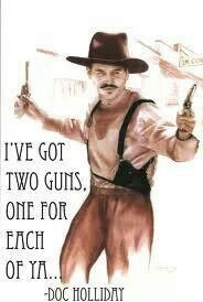tombstone more tombstone movie quotes guns classic movie tombstone ...