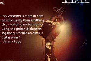 Led Zeppelin Quotes Quotes