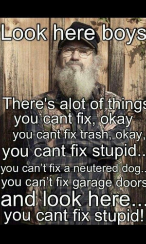 can't fix stupid quotes | English (US)