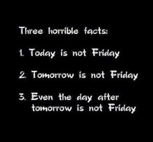 funny-facts-Friday-quote
