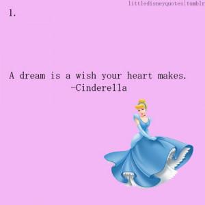 Cinderella Disney Movie Quotes