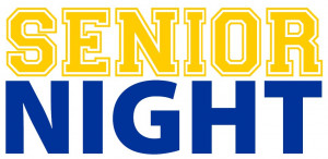Senior night is January 22nd, 2015. Come on out prior to Steinbrenner ...