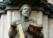 Matthew the Evangelist: Wikis