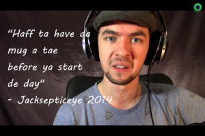 ... tags for this image include: funny, lol, quote, tea and youtube