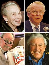 Helen Walton, the widow of Wal-Mart founder Sam Walton, died in April ...