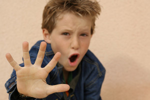 Risky sexual behaviour of sexually abused boys