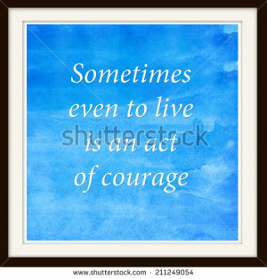 life quote. Inspirational quote by Lucius Annaeus Seneca Roman stoic ...