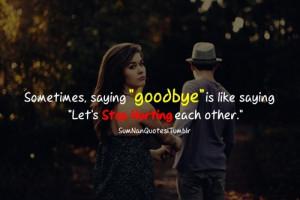 boy, girl, quote, sad