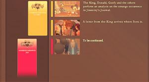 Kingdom Hearts Timeline