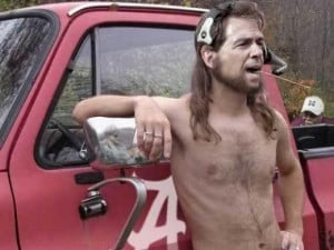 Typical Redneck