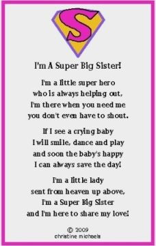 Big Brother Little Sister Poems Quotes ~ Sister Brother Quotes on ...