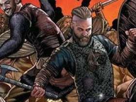 viking family - Vikings Avatar