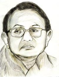 Chidambaram Biography