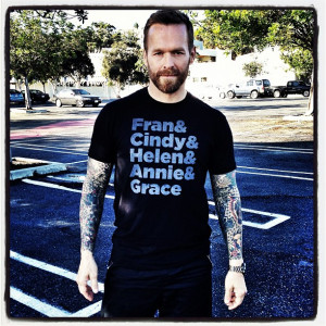 Bob Harper Workout Quotes