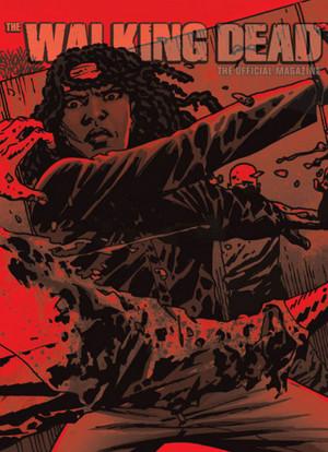 The Walking Dead Print...