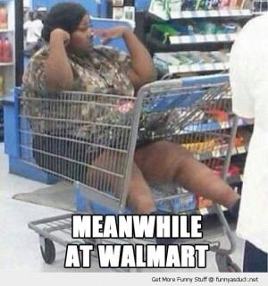 Funny Pictures of walmart & Random People Of Walmart