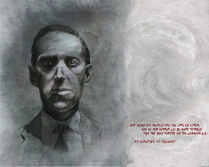 Wallpapers de H.P. Lovecraft