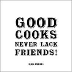 cooking quotes - Google Search More