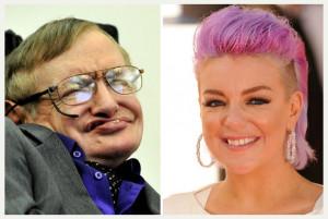 Quotes of the Day: Boris Johnson, Stephen Hawking, Sheridan Smith