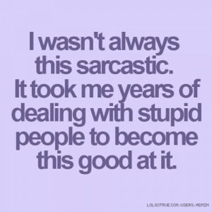dealing with stupid people quotes
