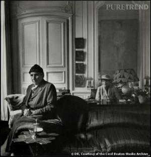 Gertrude Stein Par Pablo Picasso 1906 Picture