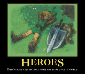 Funny Zelda Pictures