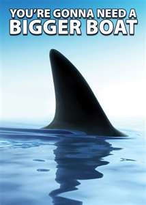 Jaws Quote