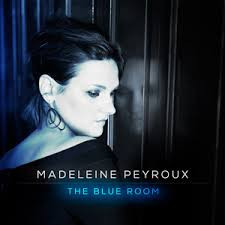 Madeleine Peyroux auf Berlin-Woman