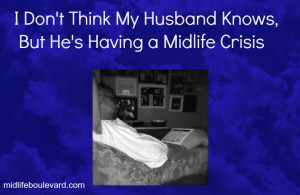 male midlife crisis, midlife crisis, marriage, unemployment, laid off ...