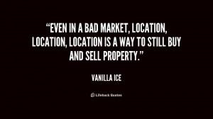 Vanilla Ice Quotes