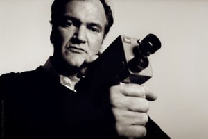Quentin Tarantino & His Dialogue