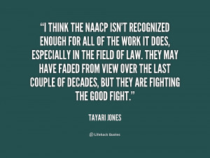 Quotes Good NAACP