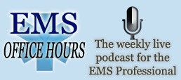 EMS Week 2012 at EMS Office Hours