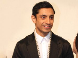 Riz Ahmed Page Movies Actor English Flaup