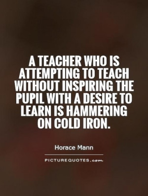TOP 25 DESIRE TO LEARN QUOTES | A-Z Quotes