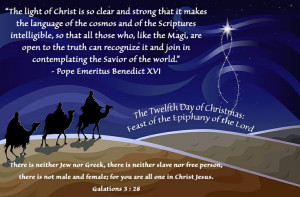 Epiphany of the Lord, Catholic, feasts, Three wise men, Magi, bible ...