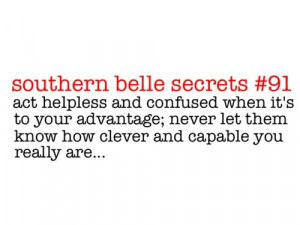 Southern Belle Secrets #91