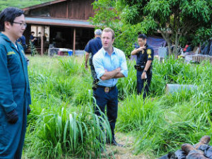 Hawaii Five-0 Season 5 Episode 12: