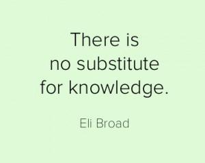 Eli Broad
