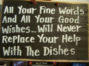 Kitchen Signs Sayings Kitchen Sayings Wood Signs.