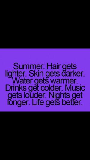 Can't wait until Summer 2013