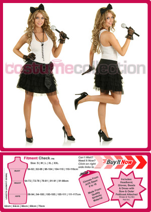 Related Pictures madonna costume sale new low price on lucky star ...