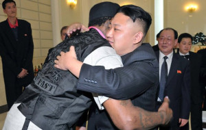 Quotes of the Week: 'Kim Jong-un is an awesome guy'
