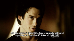 funny vampire diaries pictures