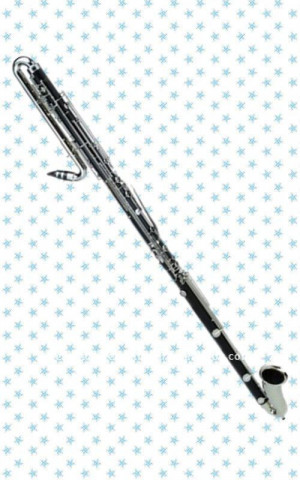 Double Contrabass Clarinet