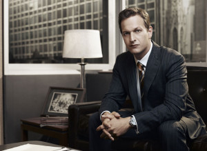 The Good Wife HQ - Season 2 Photoshoot - Will Gardner